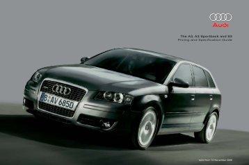 A4 Landscape Template (Page 1) - Audi