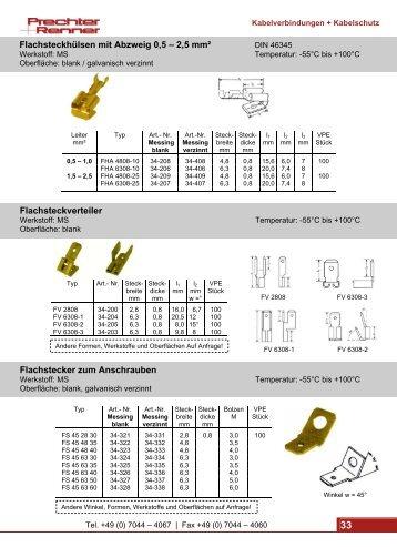 33 - Prechter + Renner GmbH