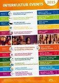 Wernigerode 2015 - Program Book - Page 2