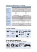 Monochrome Cameras - FIDA Systems - Page 4