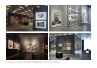 Ausstellungsansichten_2012 - Galerie Stihl Waiblingen