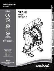 S20 型
