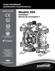 Modèle S05 métallique Niveau de conception 1