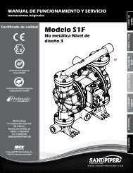 Modelo S1F No metálica Nivel de diseño 3