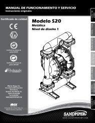 Modelo S20 Metálica Nivel de diseño 1
