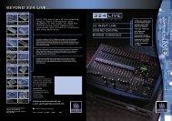 Brochure - Soundcraft