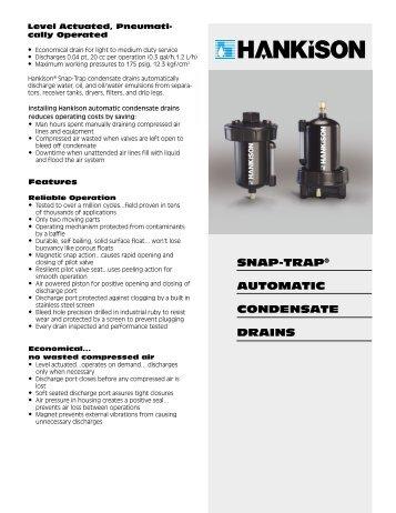 Snap - Trap.pdf - remco srl