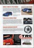Maximum Tuner No. 2/2009 TRC Lexus SC430 ... - TRC-Tuning - Page 2