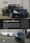 Maximum Tuner No. 2/2009 TRC Lexus SC430 ... - TRC-Tuning - Page 4