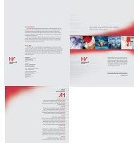 Specialty Liquid Filtration Media - Hollingsworth & Vose