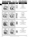 1 Pancake® Cylinders Section 1 Index - Page 5