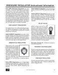 Download ROSS Air Preparation Regulators PDF Files - Page 2