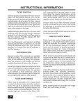 HIGH-CAPACITY Remote Pilot Regulators Ports: 3/4, 1, 1-1/4, 1-1/2 ... - Page 5