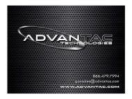 Download Mobility Containers Presentation - AdvanTac