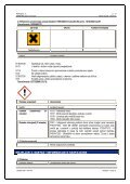 SPEKTRA lijepilo za lijepljenje i obradu stiropornih ploča - Helios - Page 2