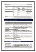 SPEKTRA lijepilo za lijepljenje i obradu stiropornih ploča - Helios - Page 3