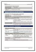 SPEKTRA lijepilo za lijepljenje i obradu stiropornih ploča - Helios - Page 4