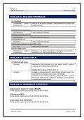 SPEKTRA lijepilo za lijepljenje i obradu stiropornih ploča - Helios - Page 7
