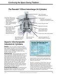 Pancake ®II Air Cylinders - Page 3