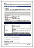 SPEKTRA lijepilo za lijepljenje i obradu mineralne vune - Helios - Page 7