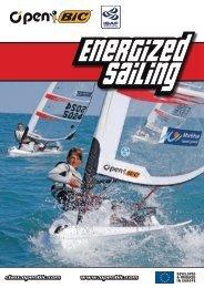 o'pen bic catalogue 2012 en