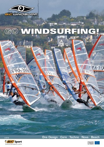 bicwindsurf catalogue 2012 en hr
