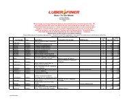Lf-Product-Bltn-November-2010-web (pdf) - Luber-finer: Global