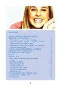 Fog- és szájbetegségek kezelésének támogatása ... - homeopátia.info - Page 5