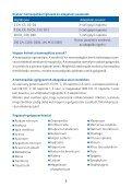 Fog- és szájbetegségek kezelésének támogatása ... - homeopátia.info - Page 7