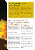 Resolução Normativa 267 obriga operadoras a ... - Unimed Cuiabá - Page 2