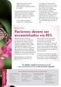 Feridas e Infusão: Pacientes devem ser ... - Unimed Cuiabá - Page 4