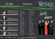 Flyer - Premium Weddings