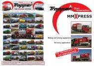 MMX-Press English - Tropper Maschinen und Anlagen GmbH