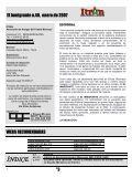 N.40 Enero de 2007 - Itran - Page 2