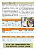 INMIGRANTES EN ESPAÑA - Itran - Page 5
