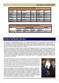 INMIGRANTES EN ESPAÑA - Itran - Page 6