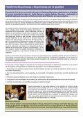 INMIGRANTES EN ESPAÑA - Itran - Page 7