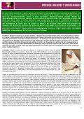 Mujeres y musulmanas - Page 3