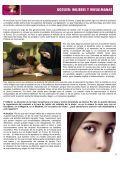 Mujeres y musulmanas - Page 6