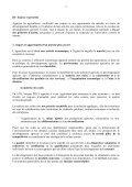 ADAR agence de développement agricole et rural - FORMDER - Page 4