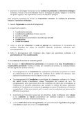 ADAR agence de développement agricole et rural - FORMDER - Page 6