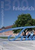 Themenjahr Friedrich der Große Modestadt Berlin Frühjahr/Sommer ... - Page 6