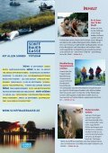 Sommer in der Stadt Open Air-Events, Strandbars Ausflugslokale ... - Page 4