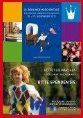 Festival of Lights Berlin im Lichtermeer Kulturherbst & Winter ... - Page 2