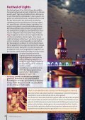 Festival of Lights Berlin im Lichtermeer Kulturherbst & Winter ... - Page 6