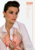 Titelseite der 19. Ausgabe - Das Berlinmagazin - Page 2