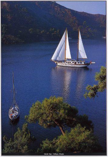 Yachting in Turkey (pdf)