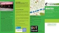 2009 Winter Programme - Dublin Gay Theatre Festival