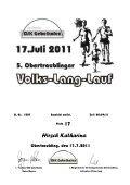Urkunden der Bambinis - DJK Gebelkofen - Seite 7