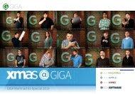 GIGA Xmas Special 2013